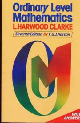 Ordinary Level Mathematics: w. Ans (Paperback)