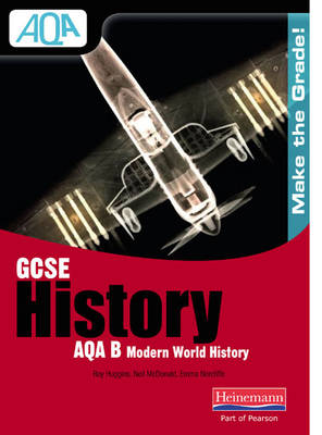 GCSE AQA B: Modern World History ActiveTeach CD-ROM - AQA GCSE Modern World History (CD-ROM)