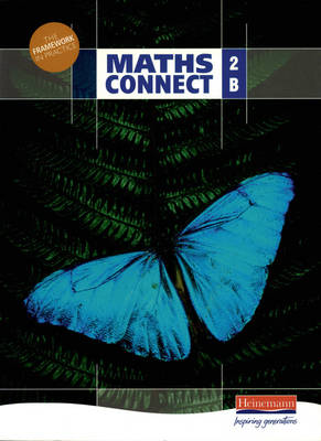 Maths Connect 2 Blue Student Book - Maths Connect (Paperback)