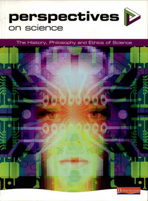 AS Perspectives on Science Student Book - Perspectives on Science (Paperback)