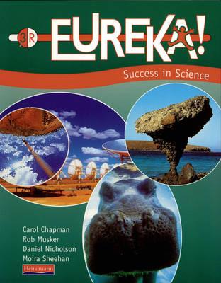 Eureka! 3 Red Pupil Book - Eureka! (Paperback)