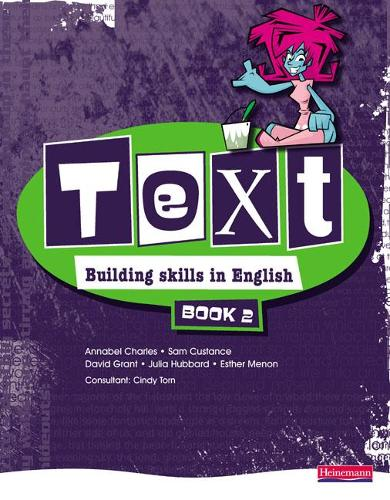 Text: Building Skills in English 11-14 Student Book 2 - Text: Building skills in English (Paperback)