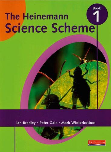 Heinemann Science Scheme Pupil Book 1 - Heinemann Science Scheme (Paperback)