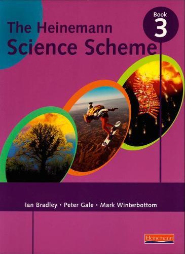 Heinemann Science Scheme Pupil Book 3 Compendium Volume - Heinemann Science Scheme (Paperback)