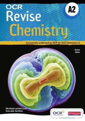 A OCR Revise A2 Chemistry - OCR GCE Chemistry A (Paperback)