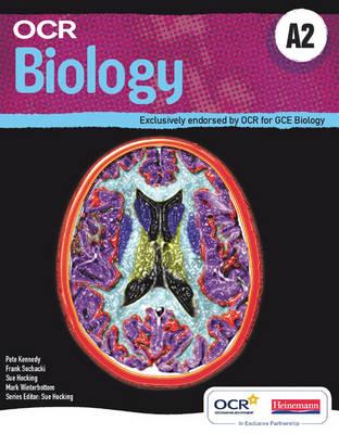 OCR Biology A2 Teacher Support CDROM - OCR GCE Biology (CD-ROM)