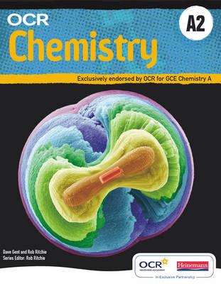 OCR Chemistry A2 Teacher Support - OCR GCE Chemistry A (CD-ROM)