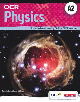 OCR Physics A2 Teacher Support - OCR GCE Physics A (CD-ROM)