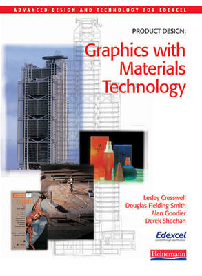 Product Design: Graphics with Materials Technology - Advanced Design & Technology for Edexcel No. 265 (Paperback)