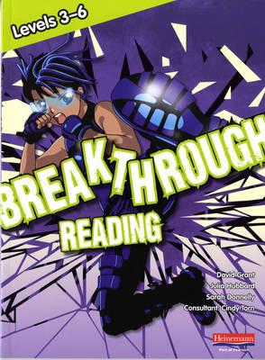 Breakthrough Reading Levels 3-6 Student Book - Breakthrough (Paperback)