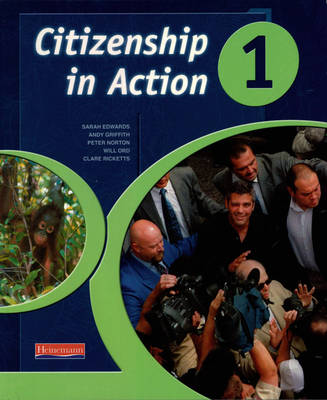 Citizenship in Action Book 1 - Citizenship in Action (Paperback)