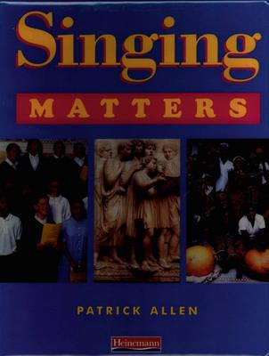 Singing Matters - Singing Matters