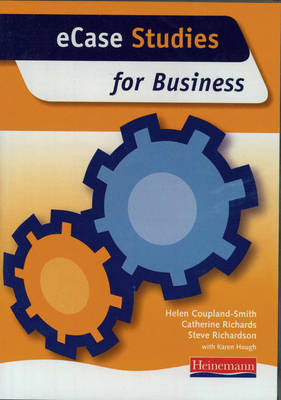 ECase Studies for Business - Business Software (CD-ROM)