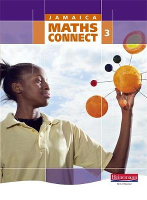 Maths Connect for Jamaica Grade 3 Pupil Book (Paperback)