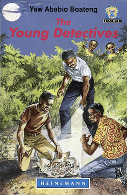 The Young Detectives - Junior African Writers: Level 3 (Paperback)