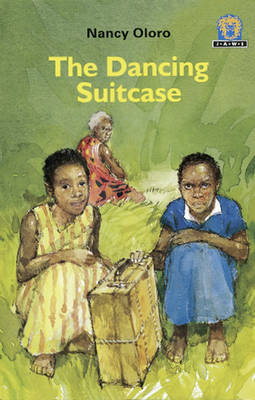 The Dancing Suitcase - Junior African Writers: Level 3 (Paperback)