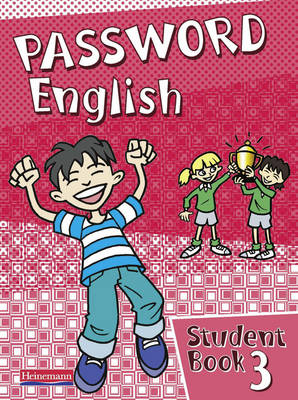 New Password: Student Book 3 Korea - Password for Korea (Paperback)