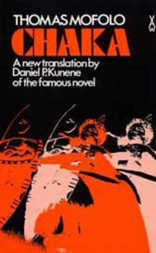 Chaka - Heinemann African Writers Series (Paperback)