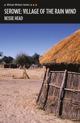 Village of the Rain Wind - Heinemann African Writers Series (Paperback)