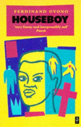Houseboy - Heinemann African Writers Series (Paperback)