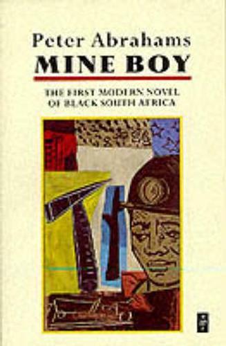 Mine Boy - Heinemann African Writers Series (Paperback)