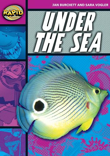 Rapid Stage 3 Set A: Under the Sea (Series 1) - RAPID SERIES 1 (Paperback)