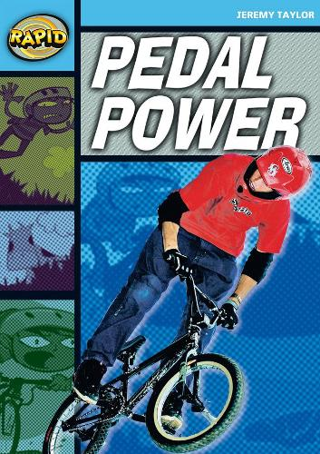 Rapid Stage 2 Set A: Pedal Power (Series 1) - RAPID SERIES 1 (Paperback)