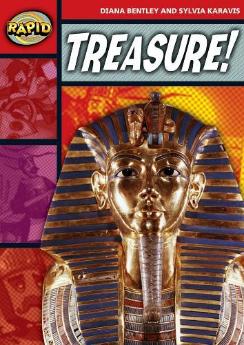 Rapid Stage 2 Set B: Treasure! (Series 1) - RAPID SERIES 1 (Paperback)