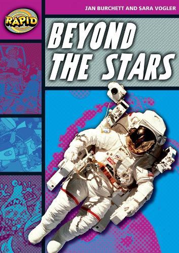 Rapid Stage 3 Set A: Beyond the Stars (Series 1) - RAPID SERIES 1 (Paperback)