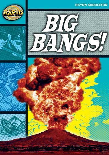 Rapid Stage 3 Set B: Big Bangs (Series 1) - RAPID SERIES 1 (Paperback)
