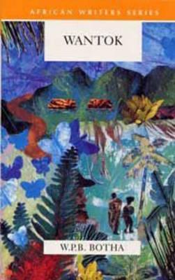 Wantok - Heinemann African Writers Series (Paperback)