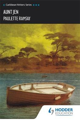 Aunt Jen (Caribbean Writers Series) (Paperback)