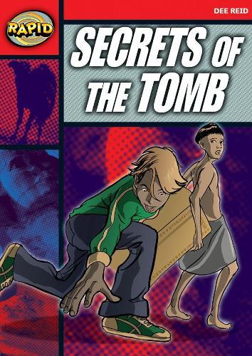Rapid Stage 5 Set A: Secrets Tomb (Series 2) - RAPID SERIES 2 (Paperback)