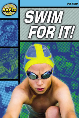 Rapid Stage 2 Set A: Swim For It! Reader Pack of 3 (Series 2) - RAPID SERIES 2