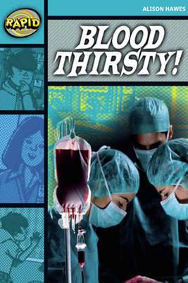 Rapid Stage 3 Set B: Blood Thirsty Reader Pack of 3 (Series 2) - RAPID SERIES 2
