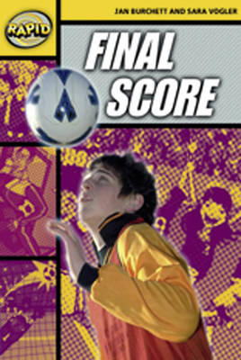 Rapid Stage 4 Set A: Final Score Reader Pack of 3 (Series 2) - RAPID SERIES 2