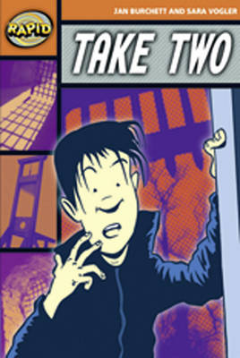 Rapid Stage 4 Set B: Take Two Reader Pack of 3 (Series 2) - RAPID SERIES 2