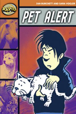 Rapid Stage 4 Set B: Pet Alert Reader Pack of 3 (Series 2) - RAPID SERIES 2