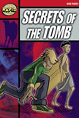 Rapid Stage 5 Set A: Secrets Tomb Reader Pack of 3 (Series 2) - RAPID SERIES 2