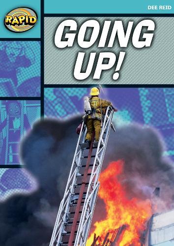 Rapid Starter Level: Going Up! - RAPID STARTER LEVEL (Paperback)