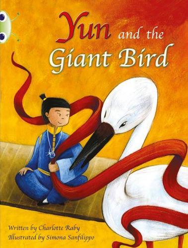 BC Purple B/2C Yun and the Giant Bird - BUG CLUB (Paperback)