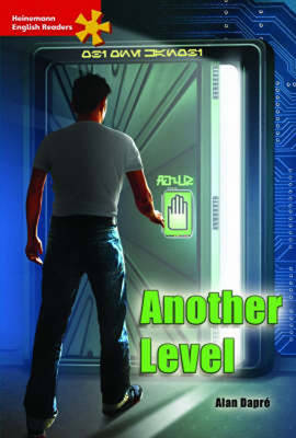 HER Intermediate Level Fiction: Another Level - Heinemann English Readers (Paperback)