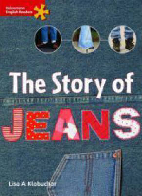 Heinemann English Readers Elementary Non-Fiction Jeans - Heinemann English Readers (Paperback)