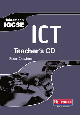 Heinemann IGCSE ICT Teacher's CD - Heinemann IGCSE (CD-ROM)