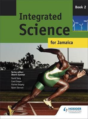 Integrated Science for Jamaica: Book 2 (Paperback)