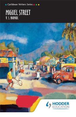 Miguel Street (Caribbean Writers Series) (Paperback)