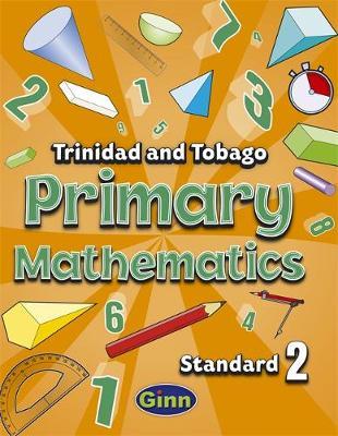 Primary Mathematics for Trinidad and Tobago Pupil Book 2 (Paperback)