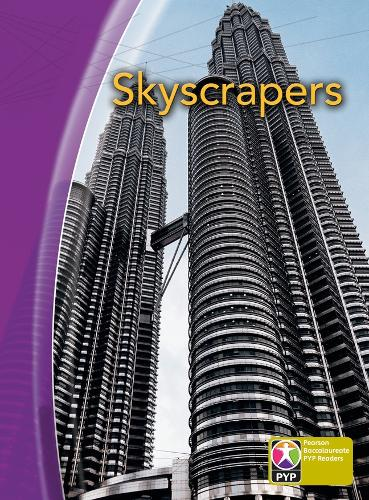 PYP L9 Skyscrapers 6PK - Pearson Baccalaureate PrimaryYears Programme
