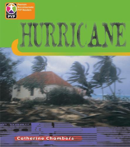 PYP L6 Hurricane 6PK - Pearson Baccalaureate PrimaryYears Programme