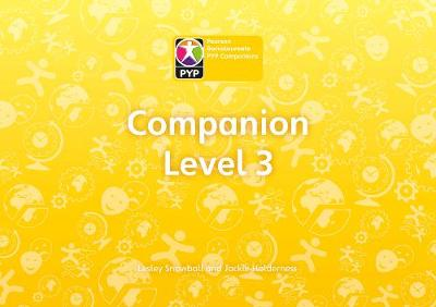PYP L3 Companion Class Pack of 30 - Pearson Baccalaureate PrimaryYears Programme